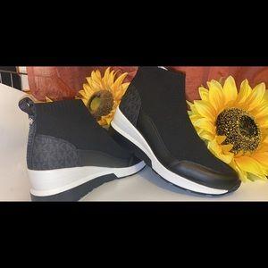 Michael Kors bootie/sneaker